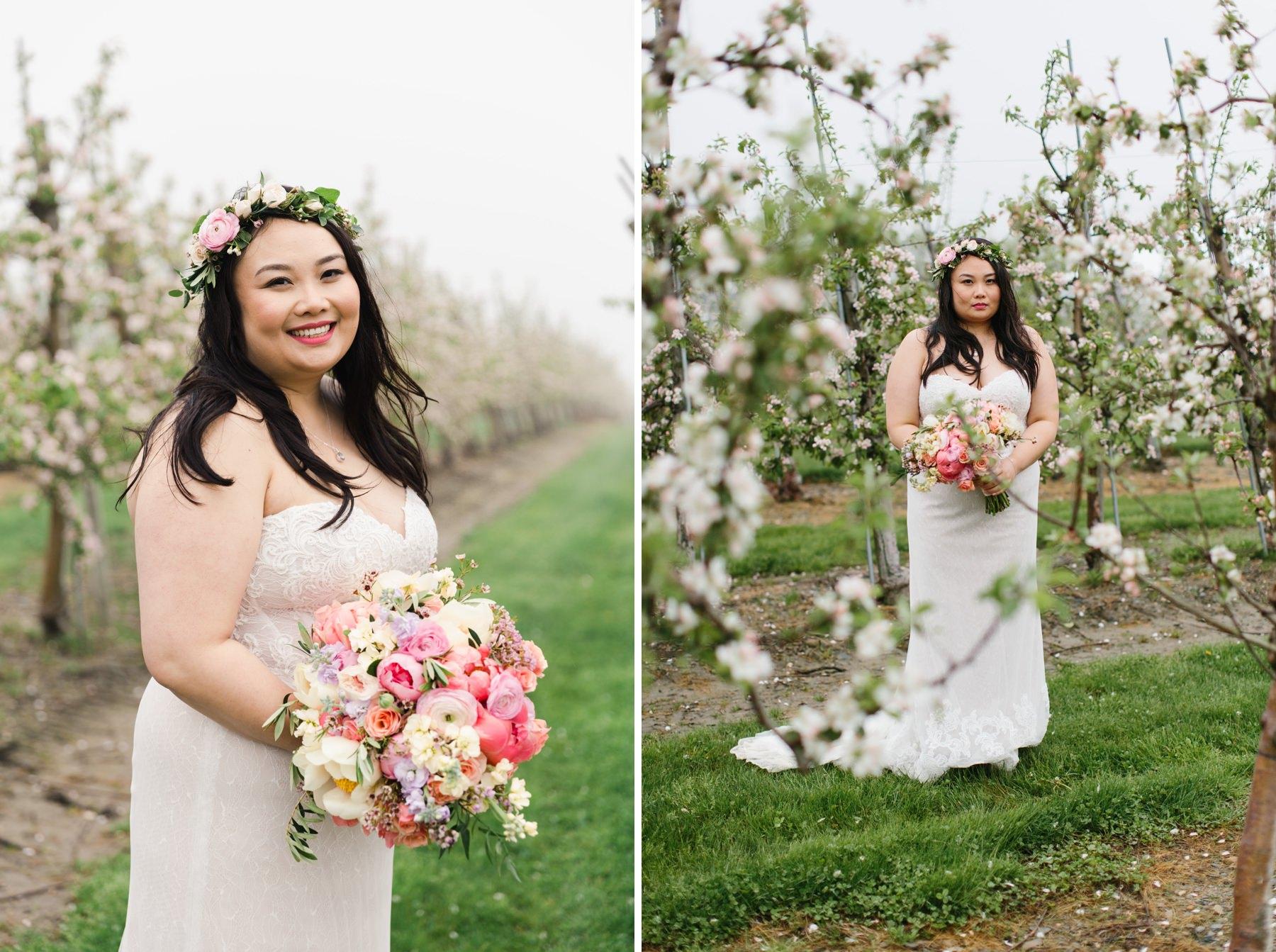ri apple orchard wedding